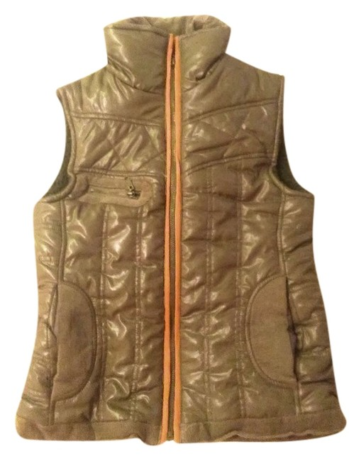 Preload https://item1.tradesy.com/images/dollhouse-green-goose-down-vest-color-2nd-pic-miltary-jacket-size-00-xxs-9687895-0-1.jpg?width=400&height=650