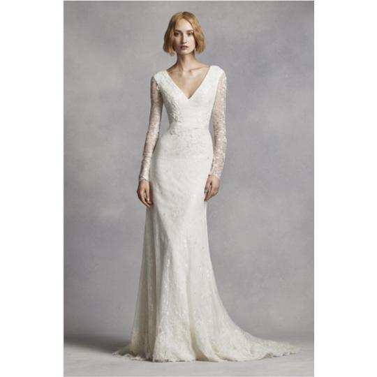 Vera wang bridal wedding dress on sale 38 off wedding for Vera wang wedding dress for sale