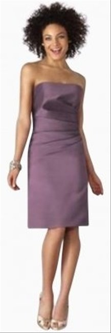 Preload https://item2.tradesy.com/images/after-six-smashing-mauve-6618-mid-length-cocktail-dress-size-10-m-96886-0-0.jpg?width=400&height=650
