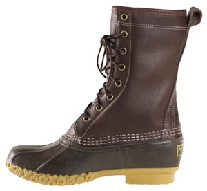 L.L.Bean Brown Boots