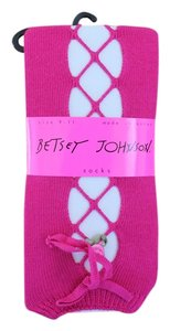 Betsey Johnson Betsy Johnson Socks size 9-11