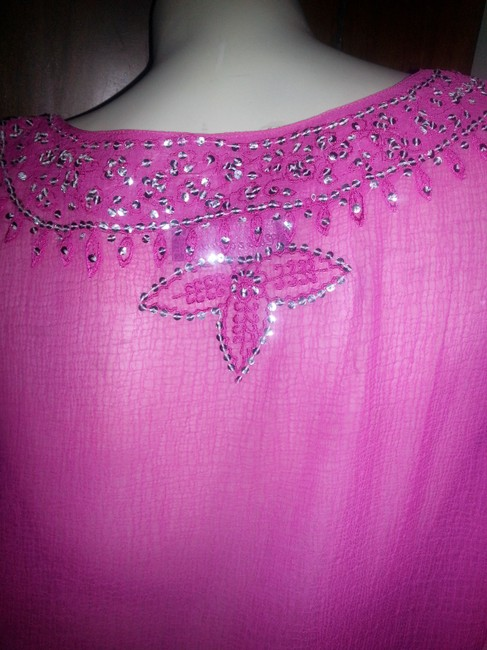 Other With Embellishments Tunic