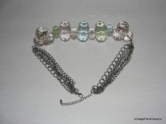 Other Bold Statement Necklace Neck Chain