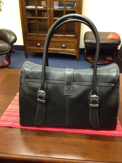 Filofax Finchley Tote Tote in Black