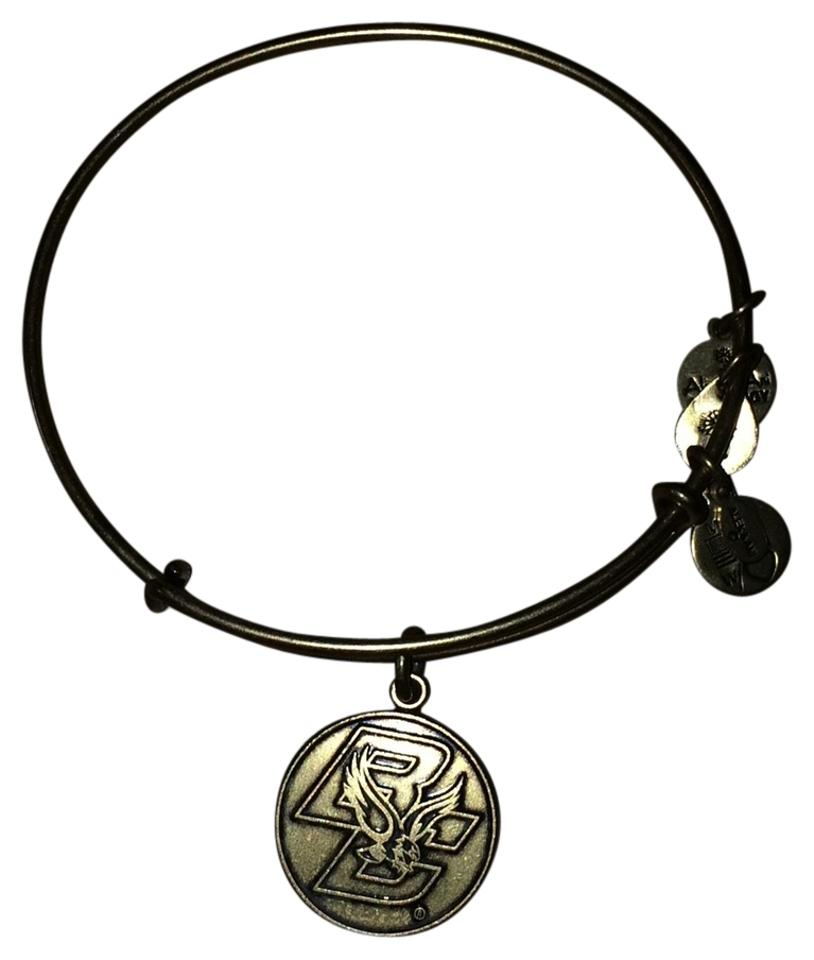 Alex And Ani Boston College Charm Bracelet