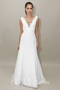 Claudia Carter Wedding Dress