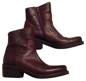 Vic by Vic Matie Brown Boots