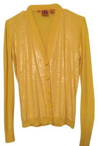 Tory Burch Sequins Cardigan Sweater