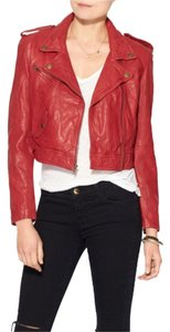 PAM & GELA Motorcycle Jacket