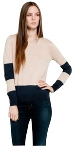 Theory Color-blocking Sweater