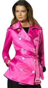 Ralph Lauren New With Tags Valina Trench Coat