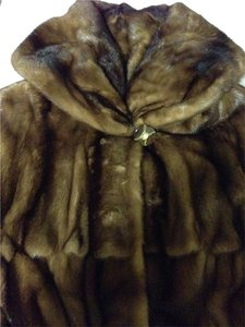 Birger Christensen Fur Coat