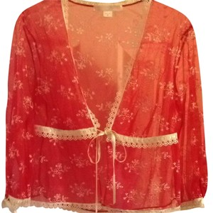 Victoria's Secret Bed Jacket