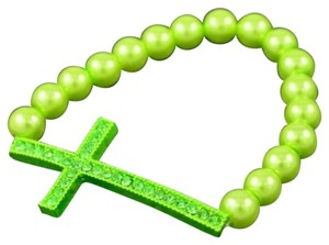 Other Color Cross Bracelet