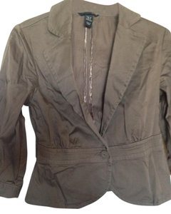 H&M Brown Jacket