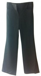 Express Flare Pants Brown