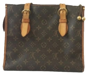 Louis Vuitton Popincourt Shoulder Bag