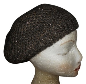 Raffaello Bettini Raffaello Bettini knit beret
