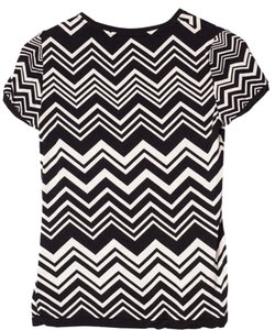 Missoni for Target T Shirt Black