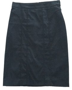 Burberry Skirt Blac
