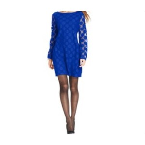 Style & Co short dress Royal Blue on Tradesy