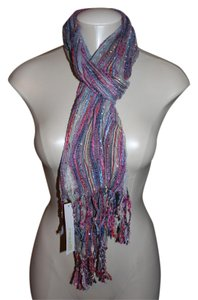 Capelli New York MULTI KNIT SCARF