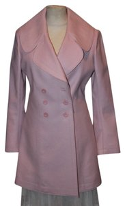 Juicy Couture Classic PINK Jacket