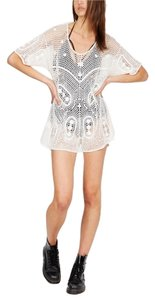 Somedays Lovin Stones Crochet Jumpsuit Dress