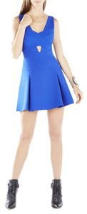 BCBGMAXAZRIA Bcbg Harlie Cutout Dress