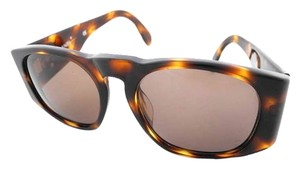 Chanel Chanel Tortoise shell Sunglasses MHMLM12