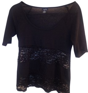 Rue 21 Top Blac