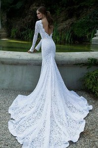 Berta Bridal #320 Wedding Dress