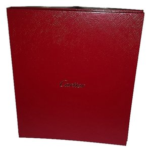 Cartier New Cartier Authenticity booklet Manual for Watch