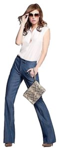 Guess By Marciano Trouser/Wide Leg Jeans