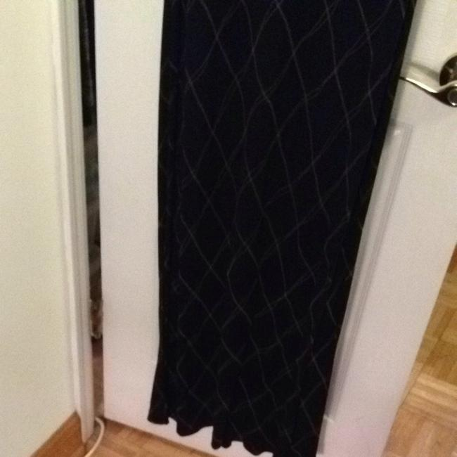 Deep Navy Maxi Dress by Banana Republic
