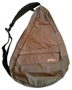 L.L.Bean Machine Washable Quality Backpack