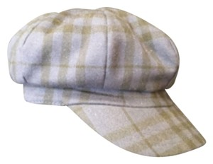 Burberry Newsboy Cap