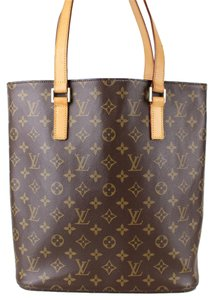Louis Vuitton Vavin Gm Neverfull Tote in Monogram Canvas