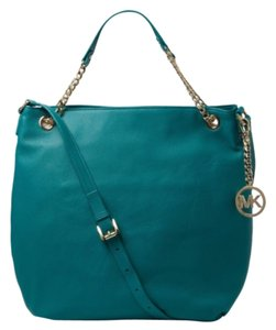 Michael Kors Tote in Blue (Aqua)