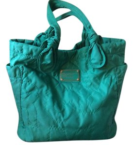 Marc by Marc Jacobs Nylon Casual Tote in Mint