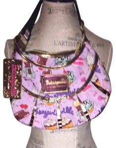 Betseyville by Betsey Johnson Shoulder Bag