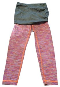 Lululemon VGUC Lululemon Yin to You crop Wee are from Space Multi size 4