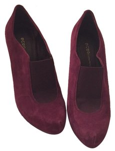 BCBGeneration Maroon Boots