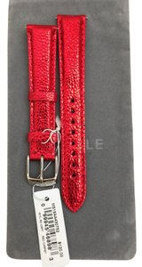 Michele MICHELE RED CARPET STRAP 16MM MS16AA430752