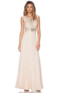 Parker Blush Cannes Embellished Dress