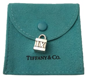 Tiffany & Co. Tiffany Silver Charm