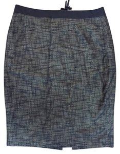 Elie Tahari Ellie Skirt Multi