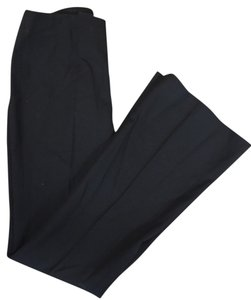 Piazza Sempione Trouser Pants black