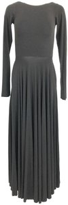 Black Maxi Dress by Butter by Nadia