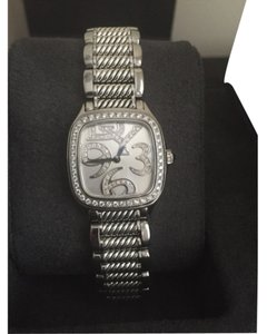 David Yurman David Yurman Diamond Watch